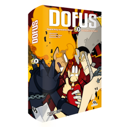 DOFUS Double Edition Volume 3