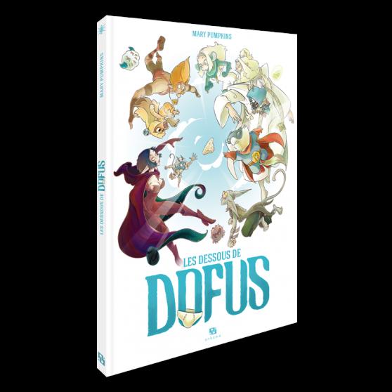 Les Dessous de DOFUS