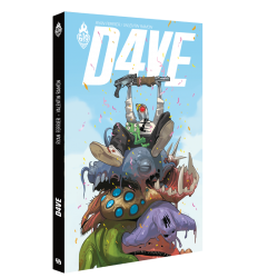 D4VE Volume 1