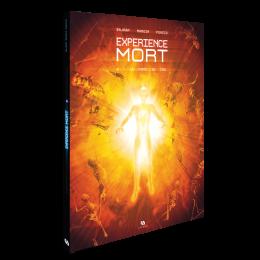 Expérience mort Volume 4: La Porte du ciel