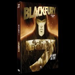 Blackfury Volume 1