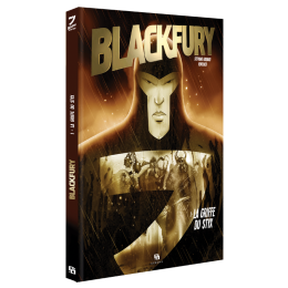 BLACK FURY 1 BD