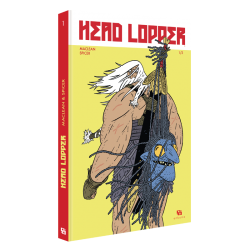 Head Lopper Tome 1