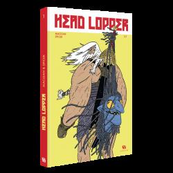 Head Lopper Volume 1