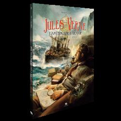 Jules Verne et l'astrolabe d'Uranie Volume 1: