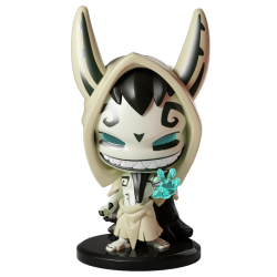 Qilby Traitor – Krosmaster Figurine (US Version)