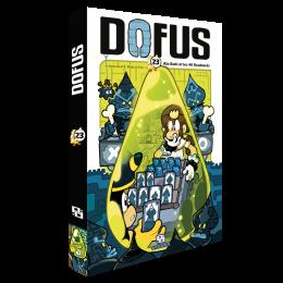 DOFUS Volume 23: Ala Babi et les 40 Roublard