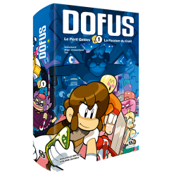 DOFUS Edition Double Tome 1