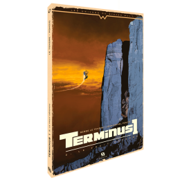 Terminus 1 Volume 2 – Le fruit défendu