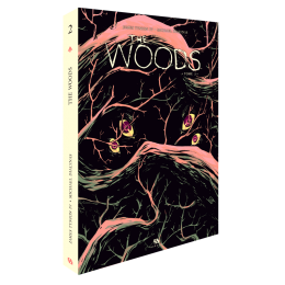 The Woods Tome 2