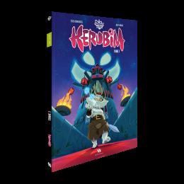 DOFUS Heroes: Kerubim – Volume 1