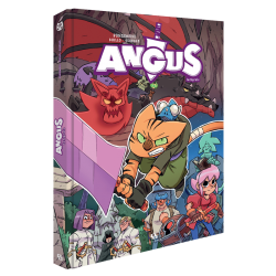 Angus - L'intégrale