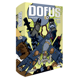 DOFUS Double Edition Volume 4