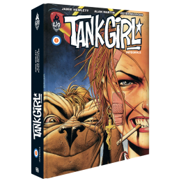 Tank Girl – Complete Edition