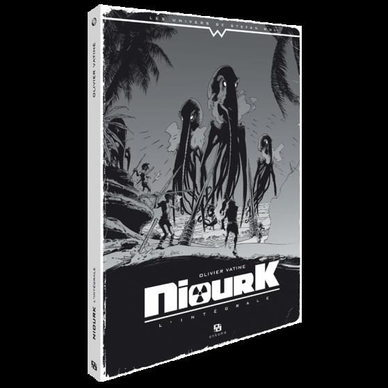 Niourk – Complete Edition (Black & White)
