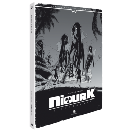 Niourk – Complete Edition (Black & White)