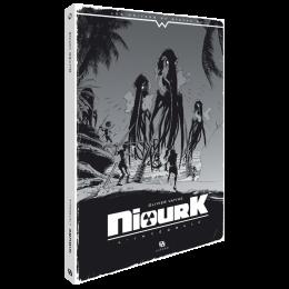 Niourk - L'intégrale (Noir & Blanc)