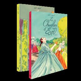 Le Chevalier d'Éon - Intégrale 2 tomes