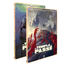 Le temple du passé – Complete 2-Volume Edition
