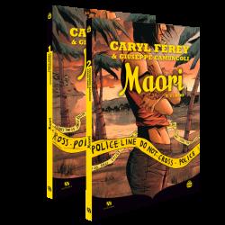 Maori - Intégrale 2 tomes