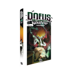DOFUS Monster: Brumen Tinctorias