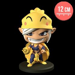 La reine des tofus - Figurine Krosmaster XL
