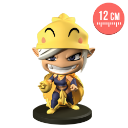 Queen of the Tofus – XL Krosmaster Figurine