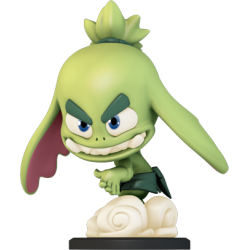 """Young"" Ogrest - Krosmaster Figurine (US Version)"