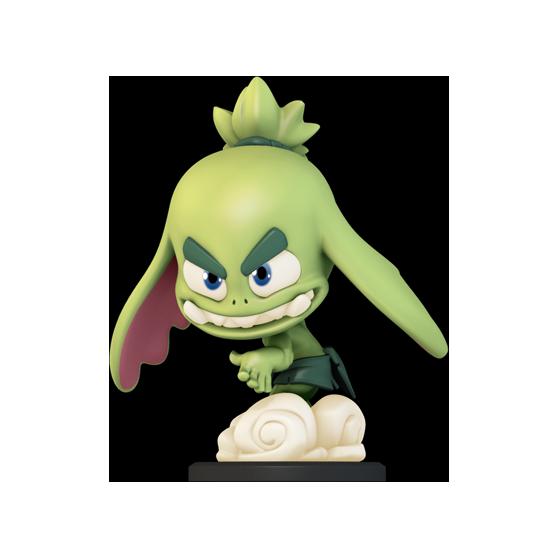 """""""Young"""" Ogrest - Krosmaster Figurine (US Version)"""
