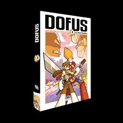DOFUS Volume 1: Le péril gelées