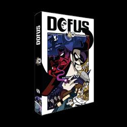DOFUS Volume 10: Etre bien avec un Vampyre