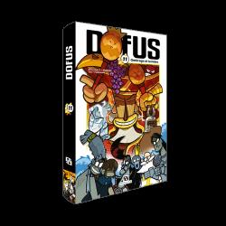 DOFUS Volume 11: Ombrage et lumière