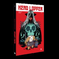 Head Lopper Tome 2