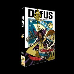DOFUS Volume 12: Aurore Picture Show