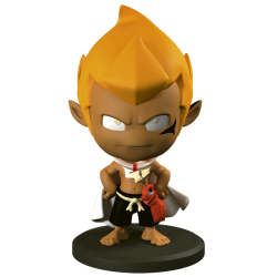 Percedal – Krosmaster Figurine (US Version)
