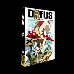 DOFUS Volume 14: Le bon, la brute et le Dofus