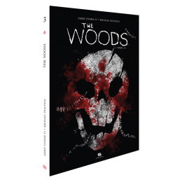 The Woods Volume 3