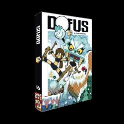 DOFUS Volume 15: Le Yen intrépide