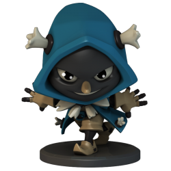 Joris Master - Krosmaster Figurine (US Version)