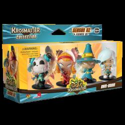 Pack Krosmaster Bam Boom (Version US)