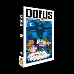DOFUS Tome 2 : La passion du Crail
