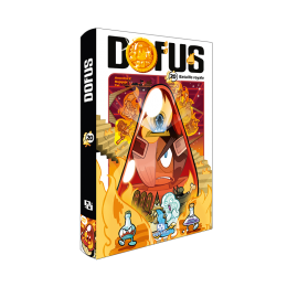 DOFUS Volume 20: Bataille royale
