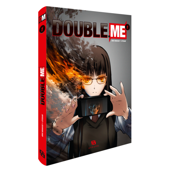 Double.Me Volume 1