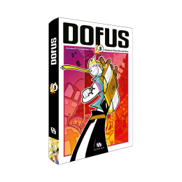 DOFUS Volume 3: Chacun cherche son Eca