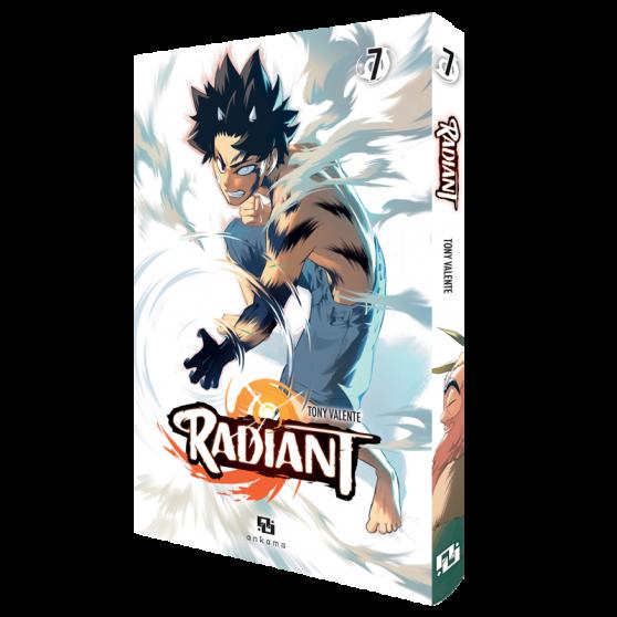 Radiant Volume 7