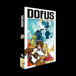DOFUS Volume 4: Chétif, fais-moi peur !