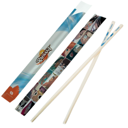 Radiant Chopsticks