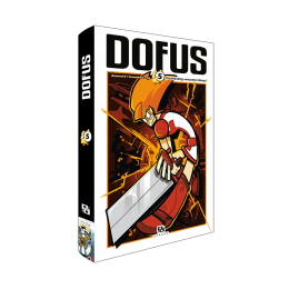 DOFUS Volume 5: Quand Arty rencontre Many