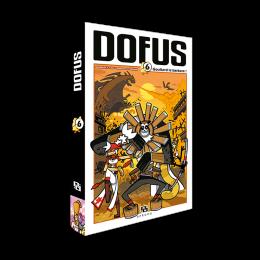 DOFUS Volume 6: Goultard le barbare