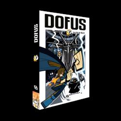 DOFUS Volume 7: La Cité de Djaul